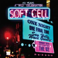 Soft Cell, Say Hello, Wave Goodbye (CD)