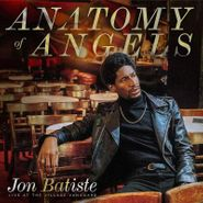Jon Batiste, Anatomy Of Angels: Live At The Village Vanguard (CD)