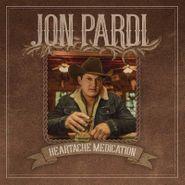 Jon Pardi, Heartache Medication (CD)