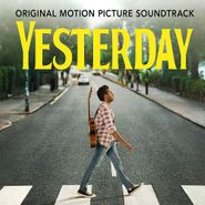 Himesh Patel, Yesterday [OST] [Mustard Colored Vinyl] (LP)