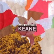 Keane, Cause & Effect (CD)