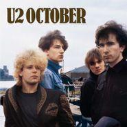 U2, October [Cream Vinyl] (LP)