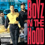 Various Artists, Boyz N The Hood [OST] (LP)