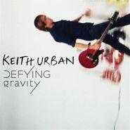 Keith Urban, Defying Gravity (LP)