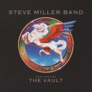 Steve Miller Band, Selections From The Vault (CD)
