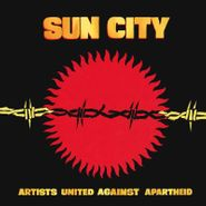 Artists United Against Apartheid, Sun City: Artists United Against Apartheid (LP)