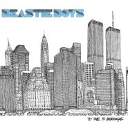 Beastie Boys, To The 5 Boroughs [Blue Vinyl] (LP)