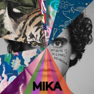 MIKA, My Name Is Michael Holbrook (CD)