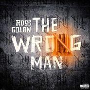 Ross Golan, The Wrong Man (CD)