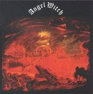 Angel Witch, Angel Witch (CD)
