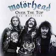 Motörhead, Over The Top - The Rarities (CD)