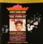 Harold Arlen, Gay Purr-Ee [Limited Edition] [OST] (CD)