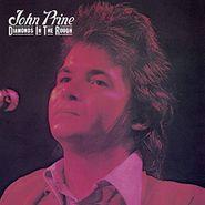 John Prine, Diamonds In The Rough (LP)