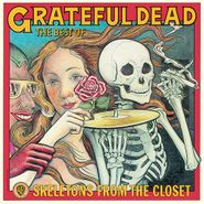 Grateful Dead, Skeletons From The Closet: The Best Of Grateful Dead (LP)