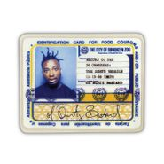 """Ol' Dirty Bastard, Return To The 36 Chambers: The Dirty Version [Record Store Day Box Set] (7"""")"""