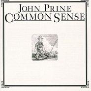 John Prine, Common Sense (LP)