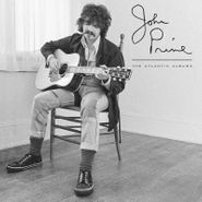 John Prine, The Atlantic Albums [Record Store Day Box Set] [Note: ALL COPIES HAVE CREASE ALONG TOP EDGE OF BOX]  (LP)