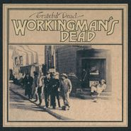 Grateful Dead, Workingman's Dead [50th Anniversary Deluxe Picture Disc Edition] (LP)