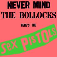 Sex Pistols, Never Mind The Bollocks Here's The Sex Pistols [Pink Vinyl] (LP)