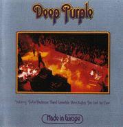 Deep Purple, Made In Europe [Purple Vinyl] (LP)
