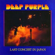 Deep Purple, Last Concert In Japan [Purple Vinyl] (LP)