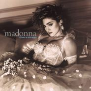 Madonna, Like A Virgin [Clear Vinyl] (LP)