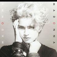 Madonna, Madonna [Clear Vinyl] (LP)