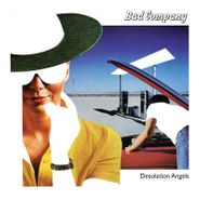 Bad Company, Desolation Angels [40th Anniversary Edition] (LP)