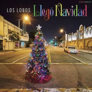 Los Lobos, Llegó Navidad (CD)