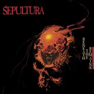 Sepultura, Beneath The Remains (LP)