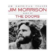 Jim Morrison, An American Prayer [180 Gram Vinyl] (LP)