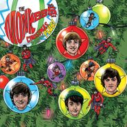 """The Monkees, Christmas Party Plus! [Black Friday Colored Vinyl] (7"""")"""