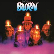 Deep Purple, Burn [Purple Vinyl] (LP)