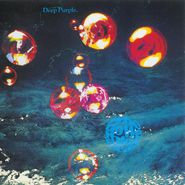 Deep Purple, Who Do We Think We Are [Purple Vinyl] (LP)