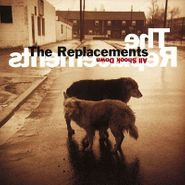The Replacements, All Shook Down [Red Vinyl] (LP)