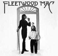 Fleetwood Mac, Fleetwood Mac [White Vinyl] (LP)