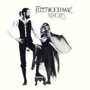 Fleetwood Mac, Rumours [Clear Vinyl] (LP)