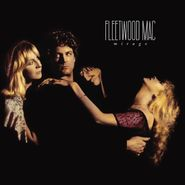 Fleetwood Mac, Mirage [Violet Vinyl] (LP)