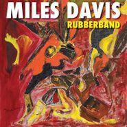 Miles Davis, Rubberband (LP)