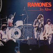 Ramones, It's Alive [40th Anniversary Edition] (CD)
