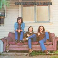 Crosby, Stills & Nash, Crosby, Stills & Nash [Burgundy Vinyl] (LP)