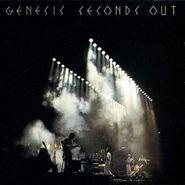 Genesis, Seconds Out (LP)