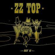 ZZ Top, Goin' 50 (CD)