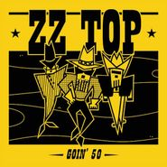 ZZ Top, Goin' 50 (CD)