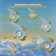 Jefferson Airplane, Thirty Seconds Over Winterland [Sky Blue Vinyl] (LP)