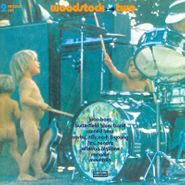 Various Artists, Woodstock Two (LP)