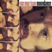 Van Morrison, Moondance [Orange Vinyl] (LP)