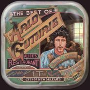 Arlo Guthrie, The Best Of Arlo Guthrie [Green Vinyl] (LP)