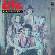 Love, Four Sail [Mint Green Vinyl] (LP)