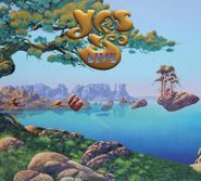 Yes, Yes 50 Live (CD)
